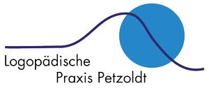 Logopädische Praxis Petzoldt Logo
