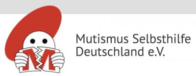 Logo Mutismus Deutschland e.V. - Partner von Logopädische Praxis Petzoldt in Kassel