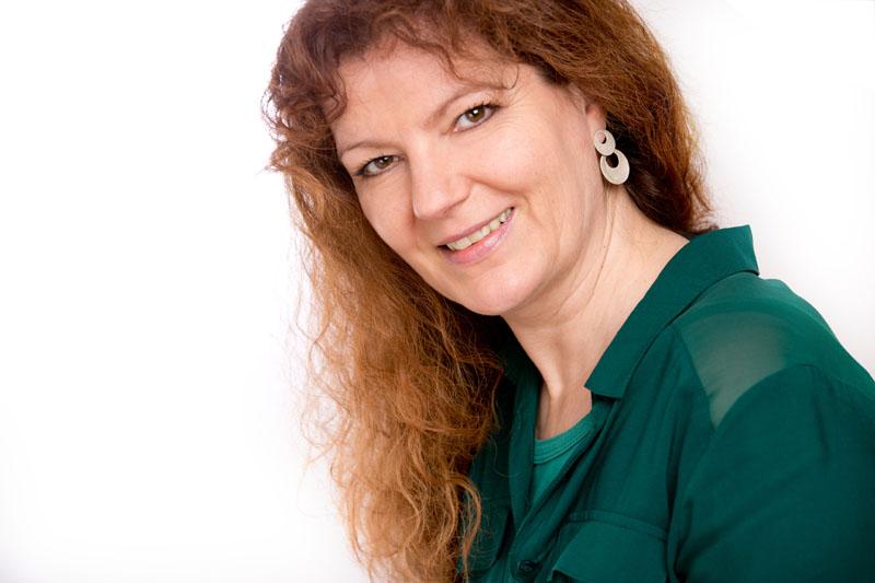 Birgit Backhaus