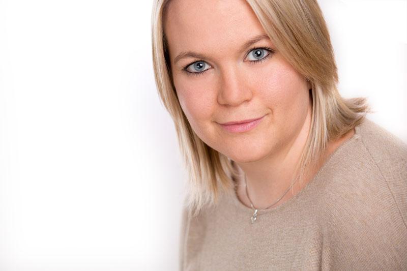 Hannah Kleine - Logopädin